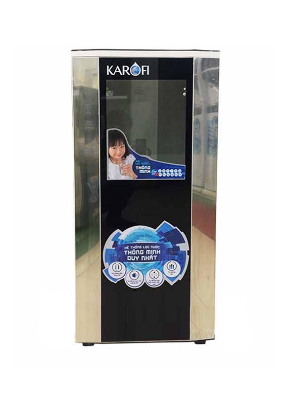 Tủ IQ tĩnh điện Karofi