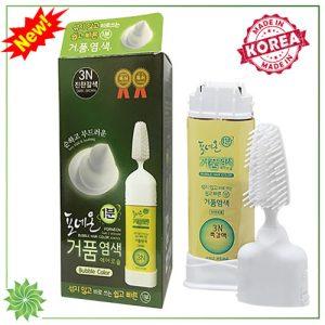 Lược Nhuộm tóc thông minh Hàn Quốc FORNEON